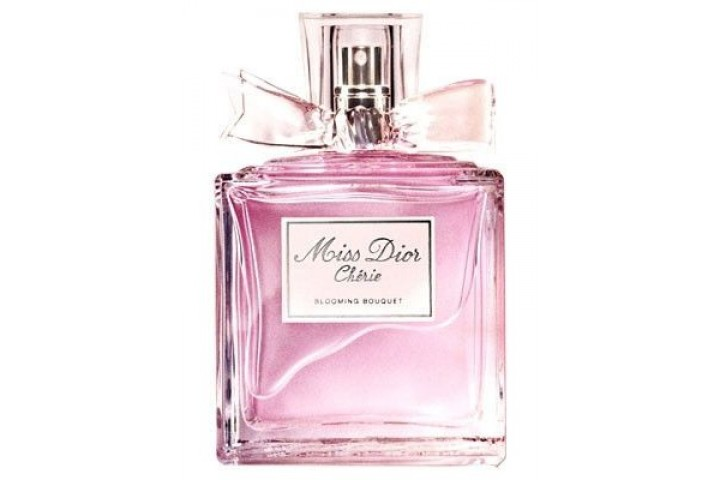 Женская туалетная вода Christian Dior Miss Dior Cherie Blooming Bouquet (Мисс Диор Шери Блюминг Букет)