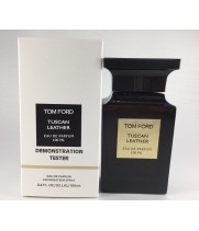 Tom Ford Tuscan Leather EDP TESTER 100 ml