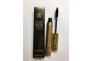 Тушь Chanel Exceptionnel 10 smoky brun