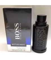 Мужская туалетная вода Hugo Boss Boss Bottled Night New (Хуго Босс Ботл Найт Нью)
