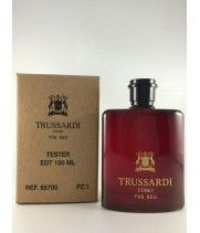 Trussardi Uomo The Red EDT TESTER 100ml