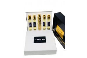Набор мини-парфюма Tom Ford Velvet Orchid 5х11ml