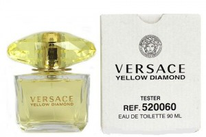 Versace Yellow Diamond TESTER женский
