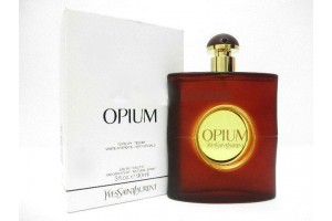 Yves Saint Laurent Red Opium edp 90ml TESTER женский